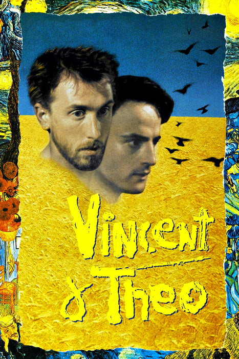 Vincent & Theo 1990