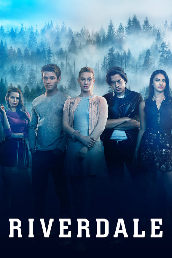 Riverdale Season 3 2018