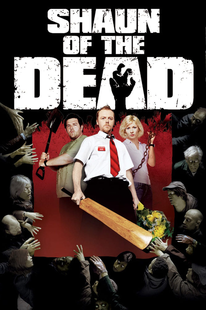 Shaun of the Dead 2004