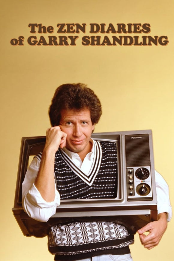The Zen Diaries of Garry Shandling 2018