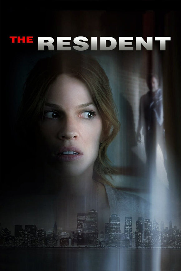 The Resident 2011