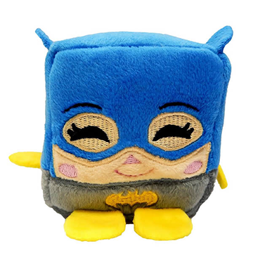 Batgirl Mini Plush - DC Comics