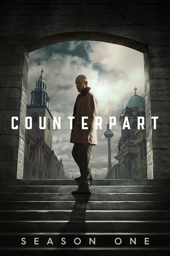 Counterpart Season 1 2017