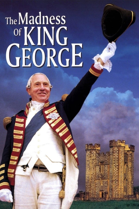 The Madness of King George 1994