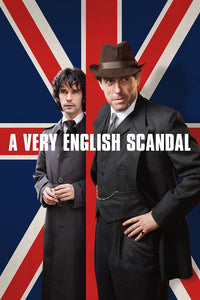A Very English Scandal Season 1 2018