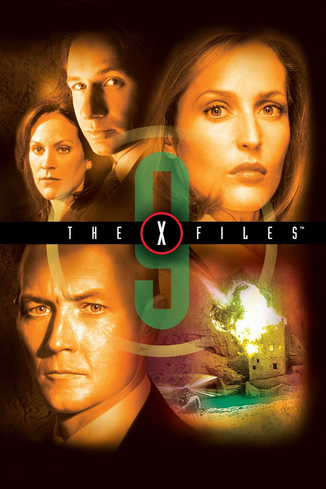 The X Files Season 9 2001