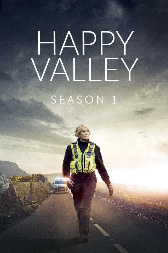 Happy Valley Season 1 2014