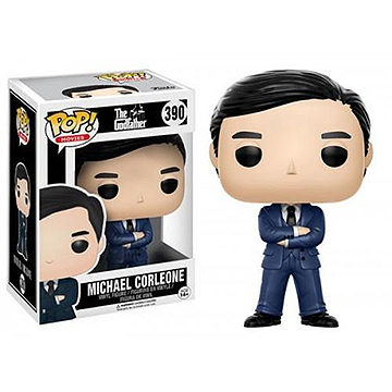 Michael Corleone - POP! Movies - The Godfather
