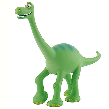 Arlo - Bullyland Disney - The Good DInosaur