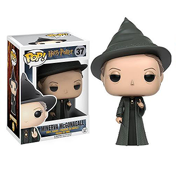 Minerva McGonagall - POP! Movies - Harry Potter