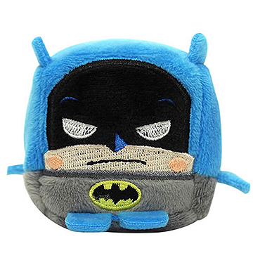 Batman Mini Plush - DC Comics