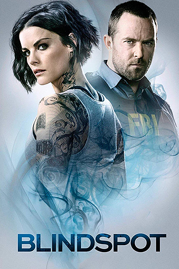 Blindspot Season 4 2018