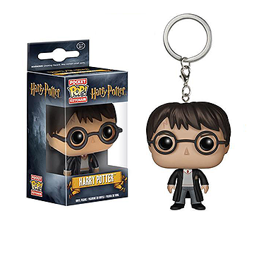 Harry - Pocket POP! Keychain - Harry Potter