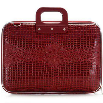 Bombata Cocco Briefcase For 15 Inch Laptops (Red)