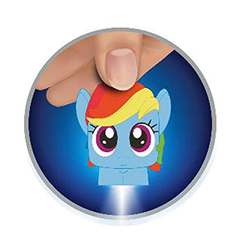 My Little Pony Micro Lite