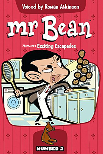 Mr. Bean: The Animated Series Season 2 2002