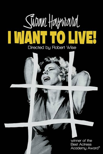 I Want to Live! 1958