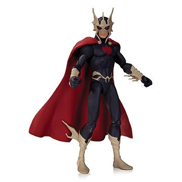 Ocean Master - DC Collectibles - Justice League: Throne of Atlantis