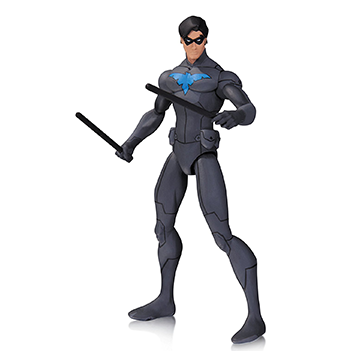 Nightwing - DC Collectibles - Son of Batman