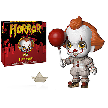 Pennywise - Funko 5 Star: Horror - IT