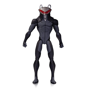 Black Manta - DC Collectibles - Justice League: Throne of Atlantis