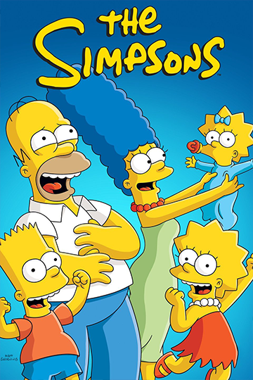 The Simpsons Season 30 2018