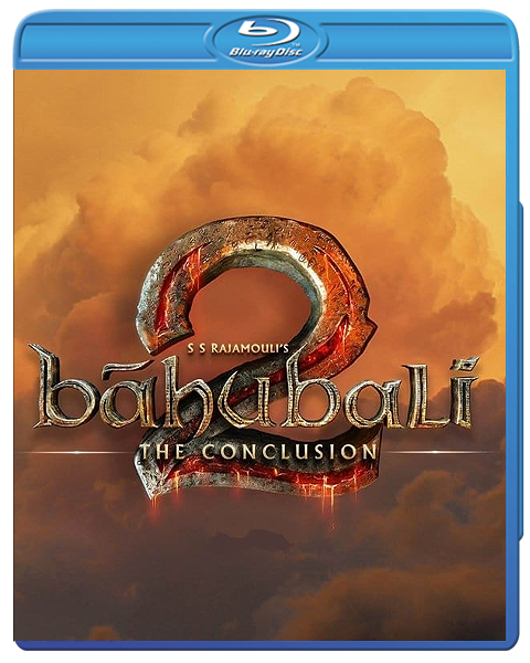 Baahubali 2 The Conclusion 2017