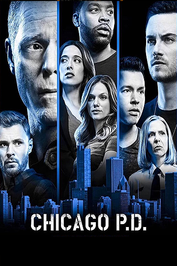 Chicago P.D. Season 6 2018