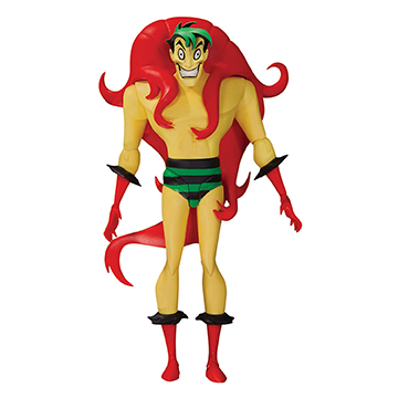 The Creeper - DC Collectibles - The New Batman Adventures