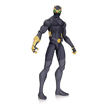 Ninja Talon - DC Collectibles - Justice League: Throne of Atlantis
