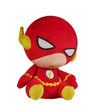 The Flash Mopeez Plush - DC Comics