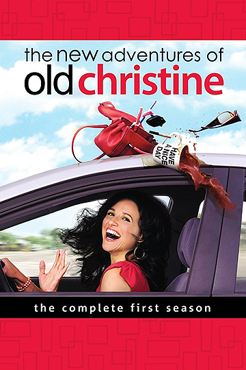 The New Adventures of Old Christine Season 1 2006