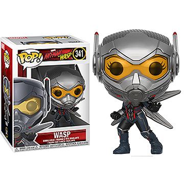 Wasp - POP! Marvel - Ant-Man and the Wasp