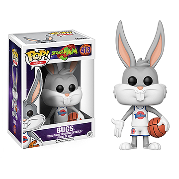 Bugs - POP! Movies - Space Jam