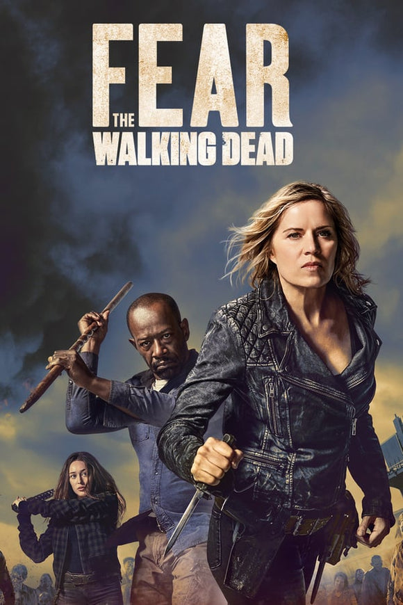 Fear the Walking Dead Season 4 2018