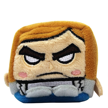 Lex Luthor Mini Plush - Batman V Superman