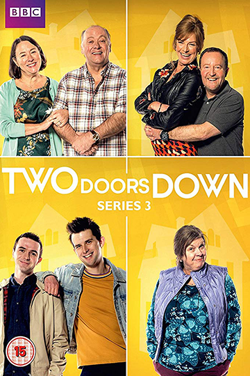 Two Doors Down Season 3 2018