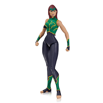 Mera - DC Collectibles - Justice League: Throne of Atlantis