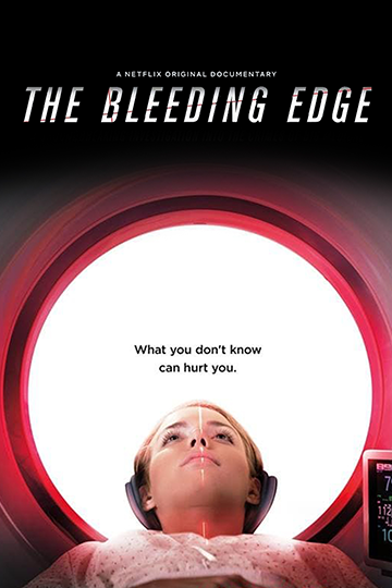 The Bleeding Edge 2018