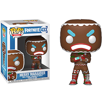 Merry Marauder - POP! Games - Fortnite