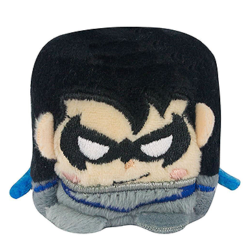 Nightwing Mini Plush - DC Comics