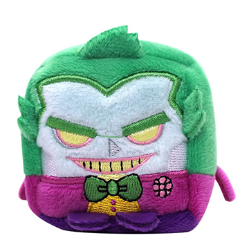 The Joker Mini Plush - DC Comics