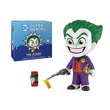 The Joker - Funko 5 Star - DC Super Heroes