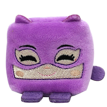 Catwoman Mini Plush - DC Comics