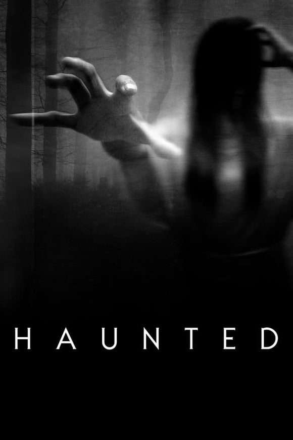 Haunted Season 1 2018