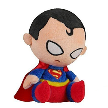 Superman Mopeez Plush - DC Comics