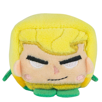 Aquaman Mini Plush - DC Comics