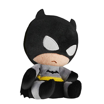 Batman Mopeez Plush - DC Comics