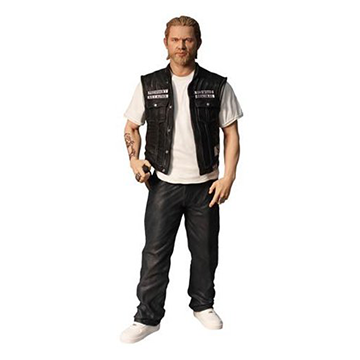 President Jax Teller - Sons of Anarchy