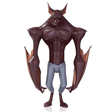 Man-Bat - DC Collectibles - Batman: The Animated Series